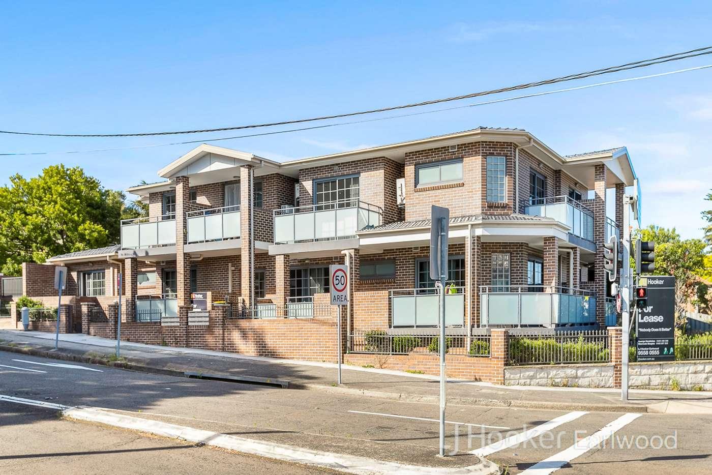 Main view of Homely studio listing, 14/37 Watkin Street, Rockdale NSW 2216