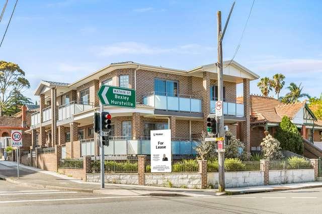 3/37 Watkin Street, Rockdale NSW 2216