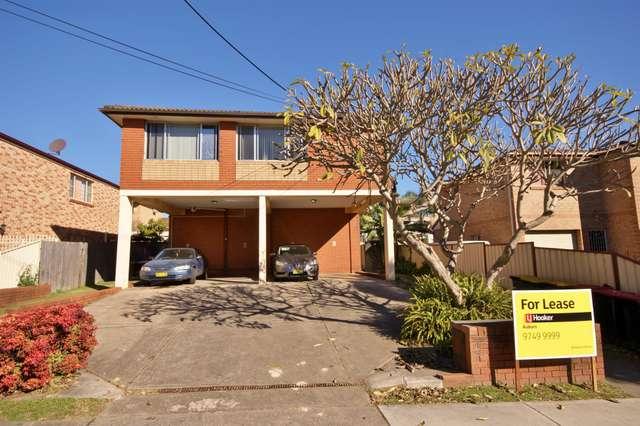 Unit 3/47 wellington Road, Auburn NSW 2144