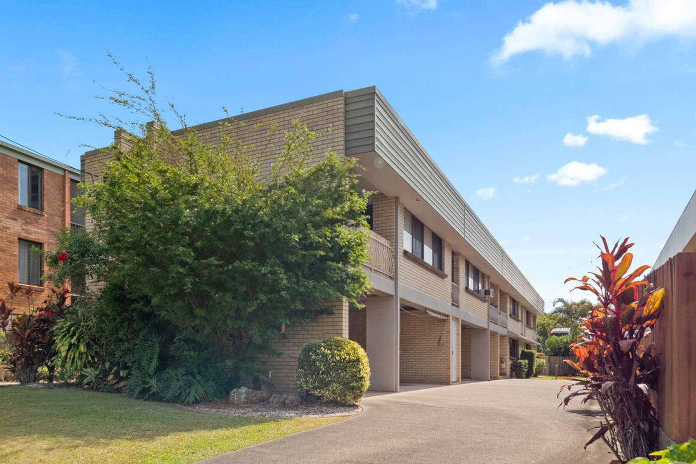 Main view of Homely apartment listing, 5/10 Lather Street, Southport QLD 4215