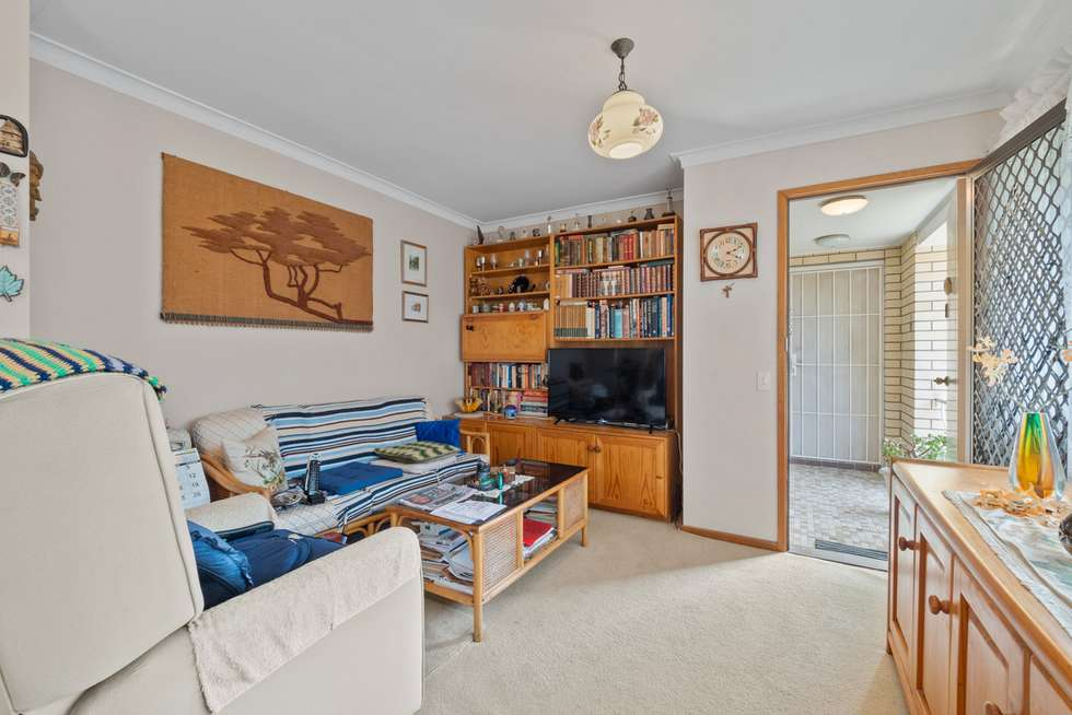 Second view of Homely apartment listing, 5/10 Lather Street, Southport QLD 4215