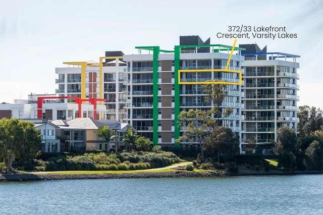 372/33 Lakefront Crescent, Varsity Lakes QLD 4227