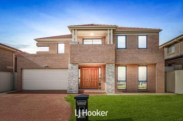 11 Wymar Street, Kellyville Ridge NSW 2155