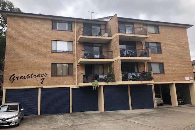 76/7 Griffiths Street, Blacktown NSW 2148
