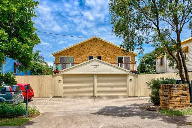 1/14 Lincoln Street, Wilston QLD 4051