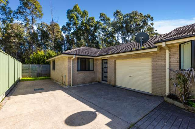 1/171 Benjamin Lee Drive, Raymond Terrace NSW 2324