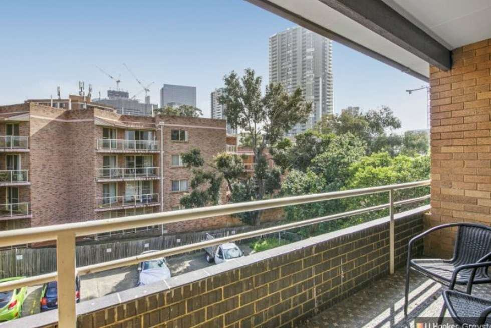 Third view of Homely apartment listing, 19/32 EARLY STREET, Parramatta NSW 2150
