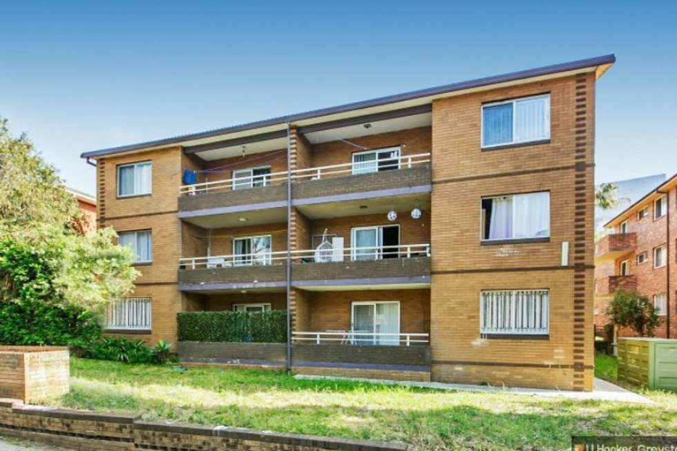 Fifth view of Homely apartment listing, 19/32 EARLY STREET, Parramatta NSW 2150