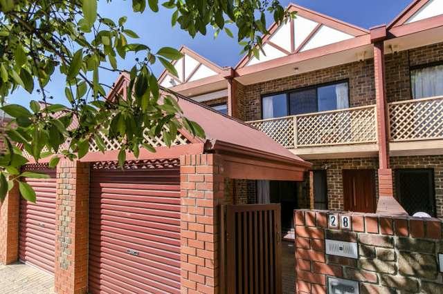 28 Halls Place, Adelaide SA 5000