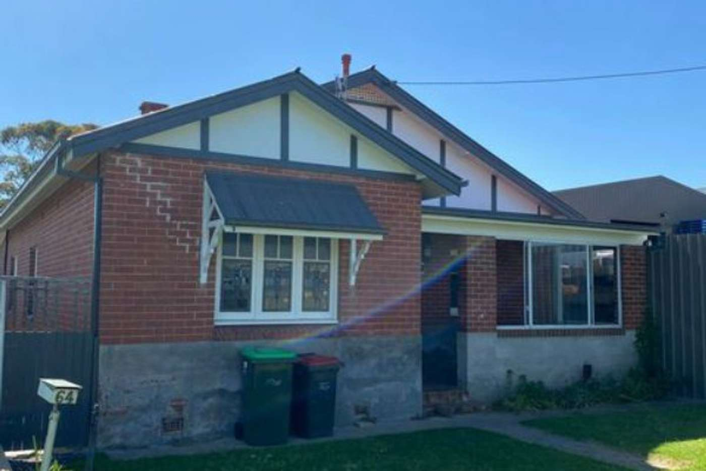 Main view of Homely house listing, 64 Wayo Street, Goulburn NSW 2580