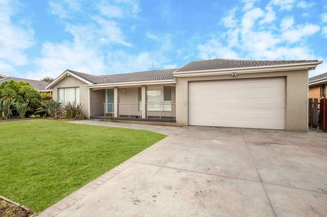 16 Rugby Crescent, Chipping Norton NSW 2170