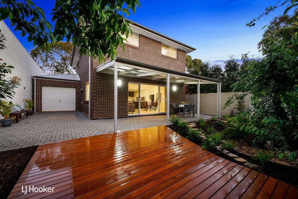 Third view of Homely house listing, 19 Maesbury Street, Kensington SA 5068