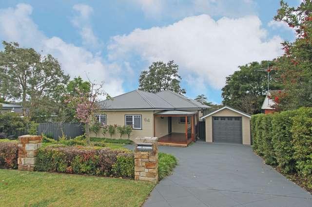 64 Murphy Street, Blaxland NSW 2774