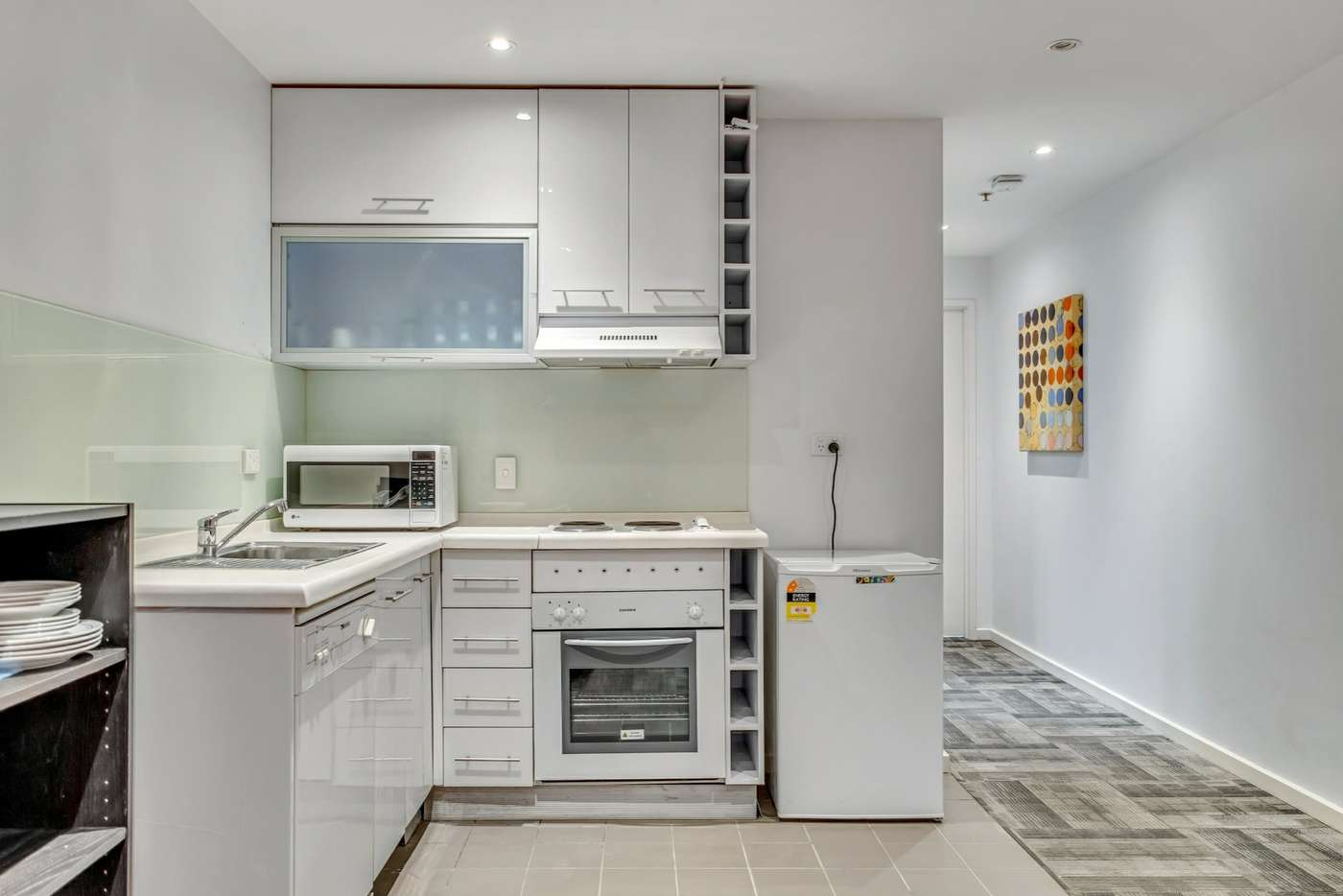 Main view of Homely apartment listing, Apartment 306/9 Paxtons Walk, Adelaide SA 5000
