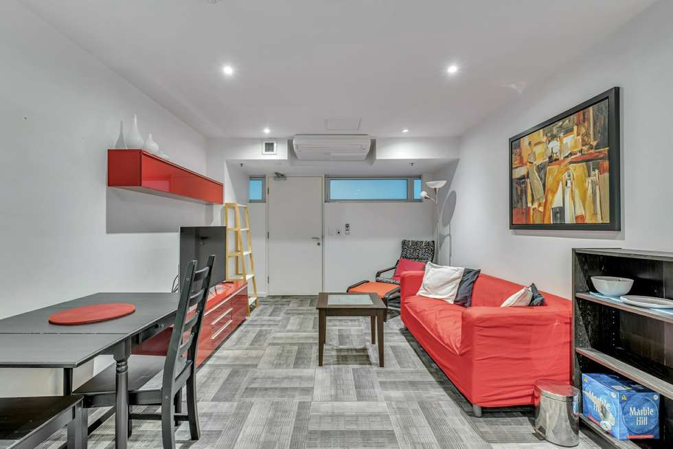 Third view of Homely apartment listing, Apartment 306/9 Paxtons Walk, Adelaide SA 5000