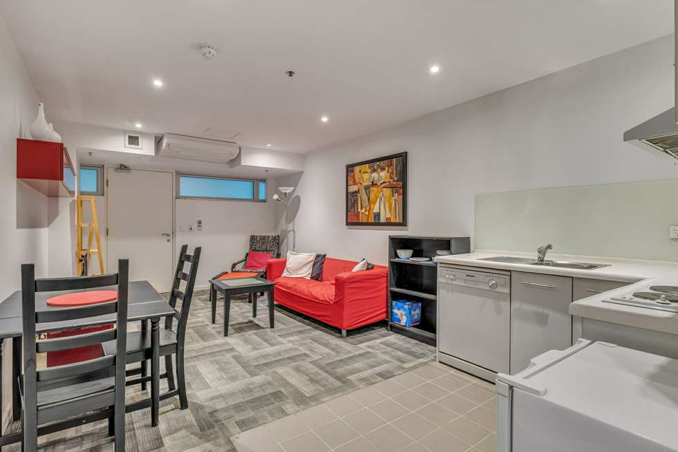 Fourth view of Homely apartment listing, Apartment 306/9 Paxtons Walk, Adelaide SA 5000