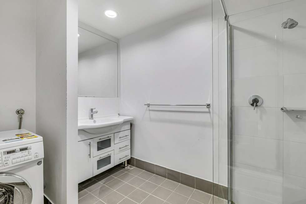 Fifth view of Homely apartment listing, Apartment 306/9 Paxtons Walk, Adelaide SA 5000