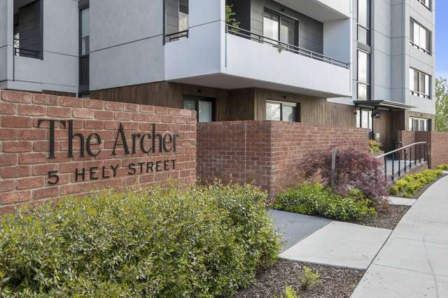 96/5 Hely Street, Griffith ACT 2603