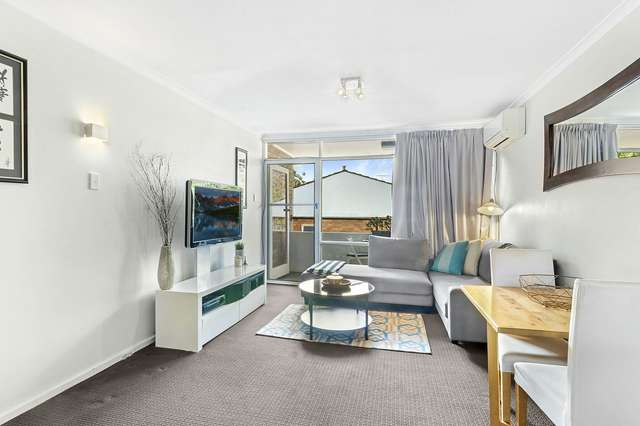 14D/40 Cope Street, Lane Cove NSW 2066