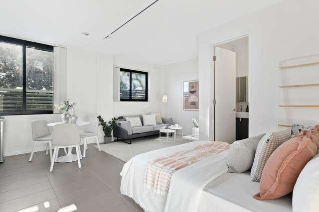 1 Johnston Lane, Lane Cove NSW 2066
