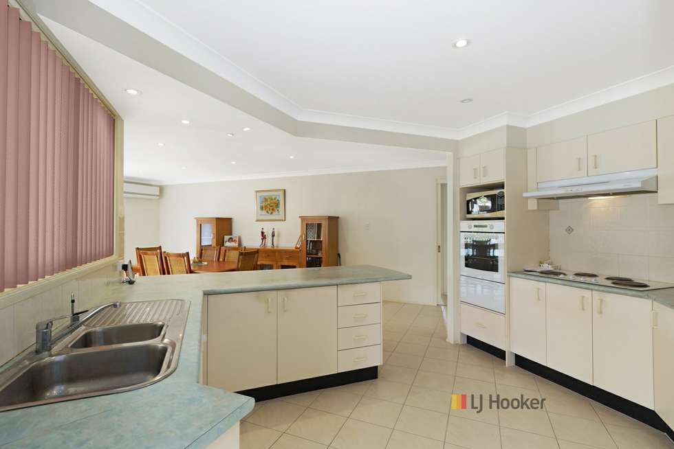 Fourth view of Homely house listing, 16 Huene Avenue, Halekulani NSW 2262