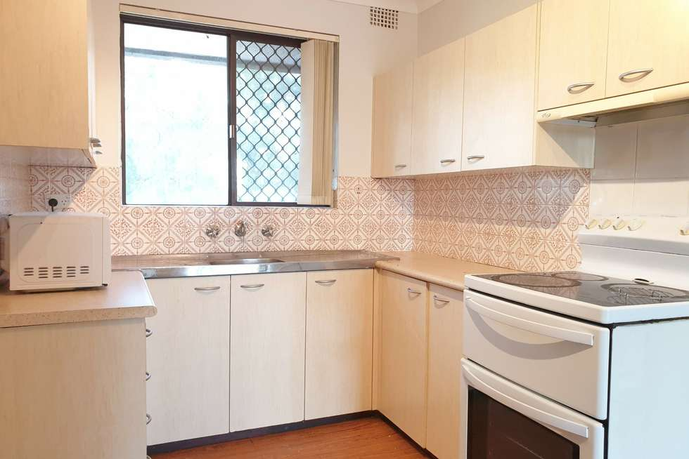 Fourth view of Homely unit listing, 6/1-3 Apia Street, Guildford NSW 2161