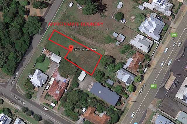 36A Riverside Drive, South Grafton NSW 2460
