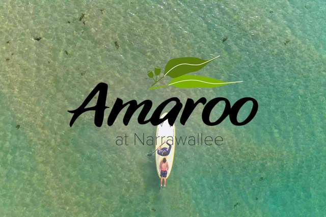 Lot 610 Iluka Crescent, Narrawallee NSW 2539