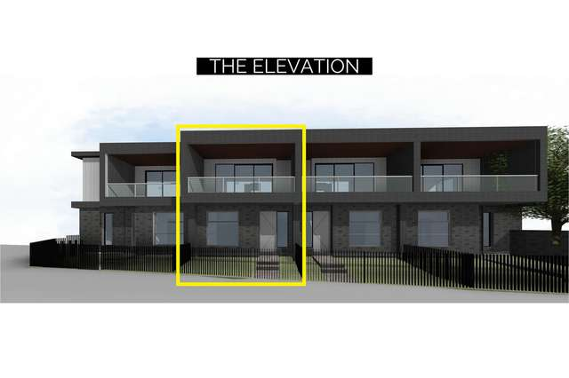 Lot 3/163 Elevation Boulevard, Craigieburn VIC 3064