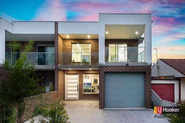 95 Sphinx Avenue, Revesby NSW 2212