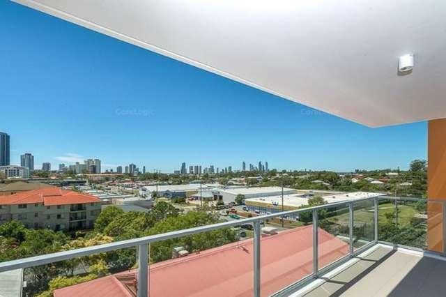 405/26 Spendelove Avenue, Southport QLD 4215