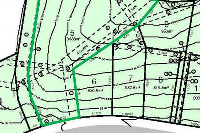 Lot 5 Mountview Avenue, Wingham NSW 2429
