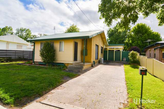 21 Rabaul Street, Lithgow NSW 2790