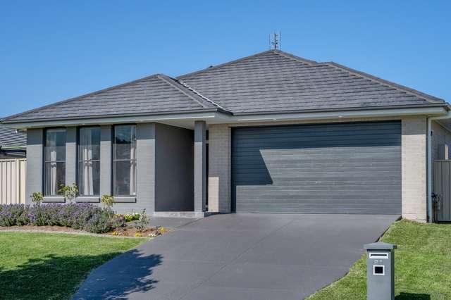 31 Carnarvon Circuit, East Maitland NSW 2323