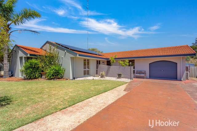 268 Ocean Drive, Withers WA 6230