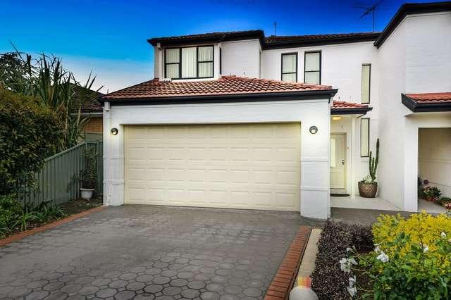 58 Hanbury Street, Greystanes NSW 2145