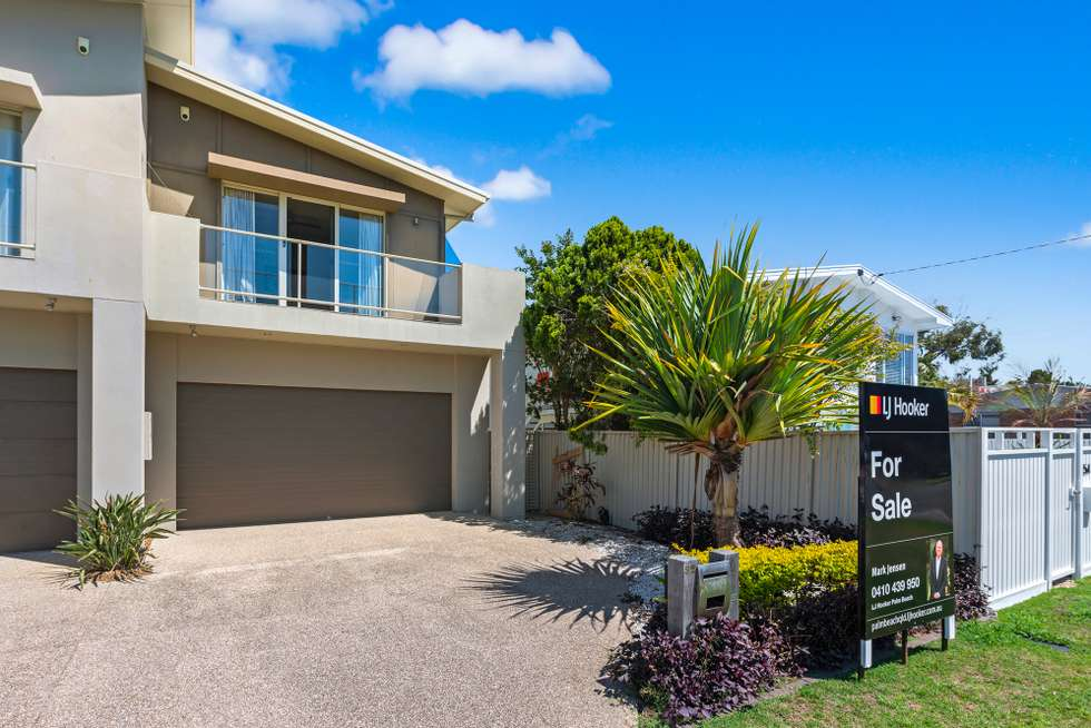 Second view of Homely semiDetached listing, 2/52 Third Avenue, Palm Beach QLD 4221
