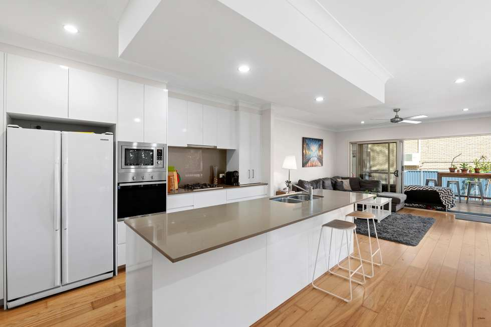 Fourth view of Homely semiDetached listing, 2/52 Third Avenue, Palm Beach QLD 4221