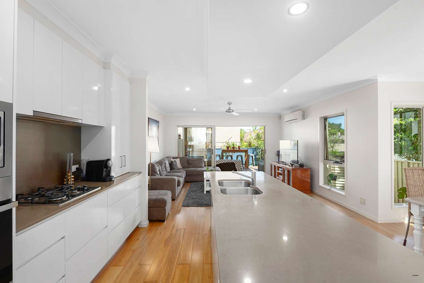 Fifth view of Homely semiDetached listing, 2/52 Third Avenue, Palm Beach QLD 4221