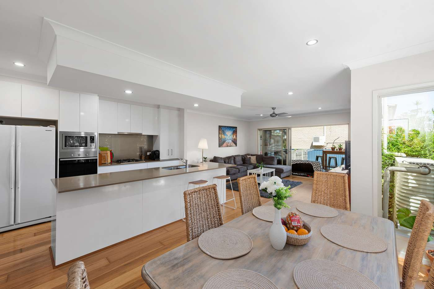 Sixth view of Homely semiDetached listing, 2/52 Third Avenue, Palm Beach QLD 4221