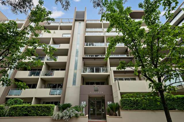 117/219a Northbourne Avenue, Turner ACT 2612