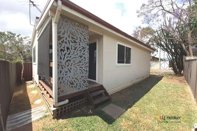 11A Ash Street, North St Marys NSW 2760