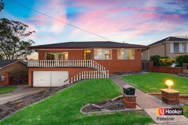 151 Johnston Road, Bass Hill NSW 2197