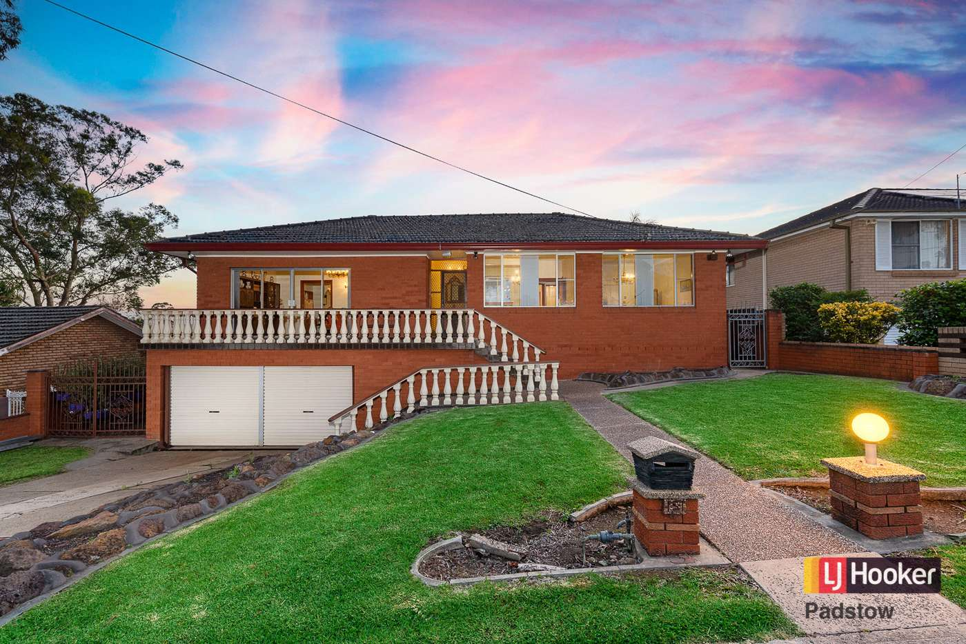 Main view of Homely house listing, 151 Johnston Road, Bass Hill NSW 2197