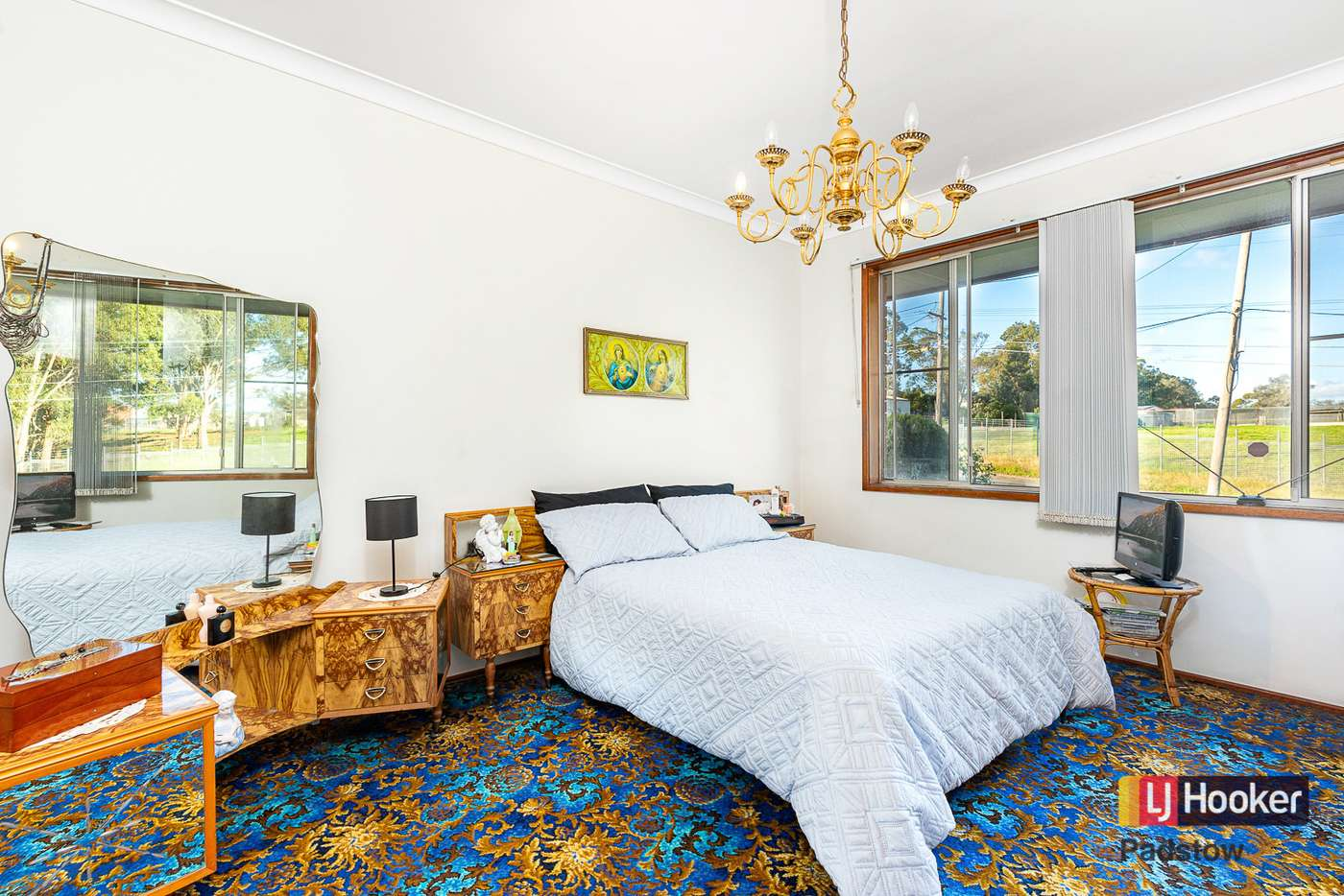 Sixth view of Homely house listing, 151 Johnston Road, Bass Hill NSW 2197