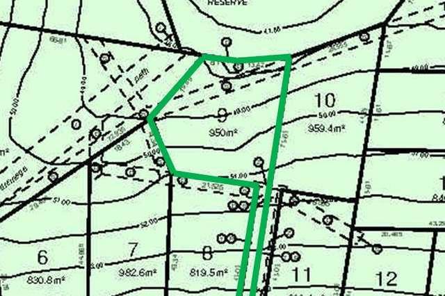 Lot 9 Mountview Avenue, Wingham NSW 2429