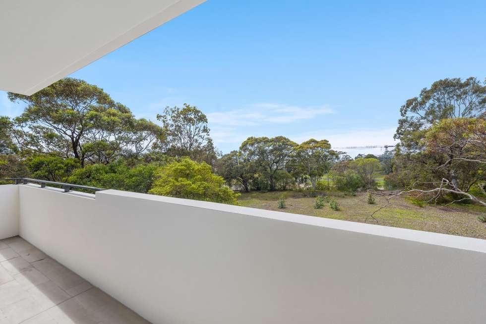 Fourth view of Homely apartment listing, 101/320 Taren Point Road, Caringbah NSW 2229