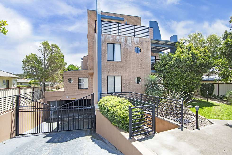 Second view of Homely apartment listing, 4/1-3 McGirr Avenue, The Entrance NSW 2261