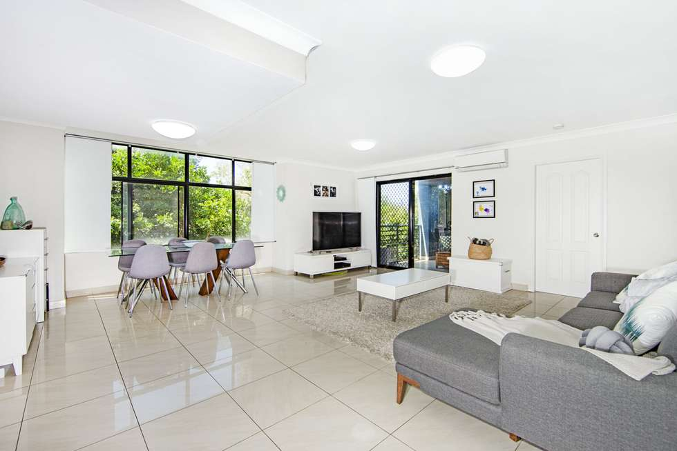 Third view of Homely apartment listing, 4/1-3 McGirr Avenue, The Entrance NSW 2261