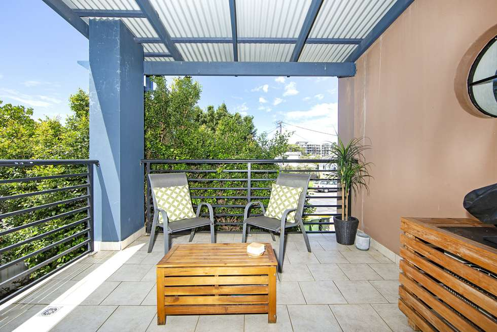 Fifth view of Homely apartment listing, 4/1-3 McGirr Avenue, The Entrance NSW 2261